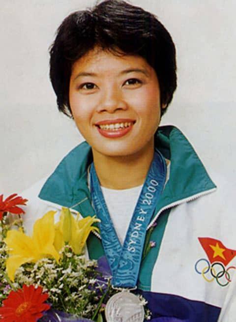 Taekwondo- Tran Hieu Ngan