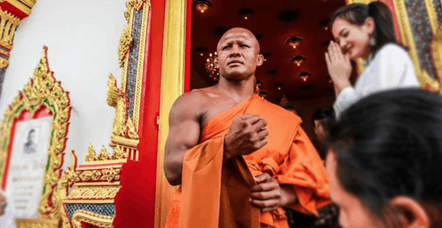 Muay Thái: Buakaw Banchamek