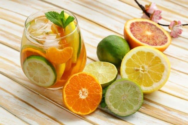 Kết quả hình ảnh cho nước cam chanh