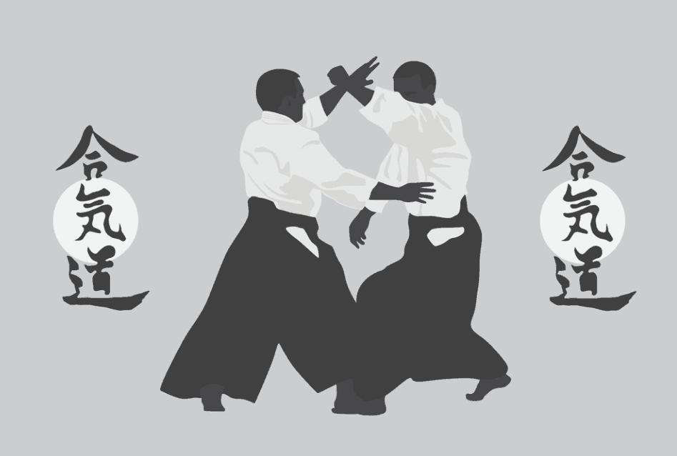 Nguồn gốc của Aikido